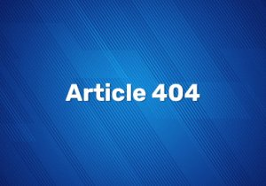 Article 404