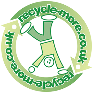 Recycle-more.co.uk logo