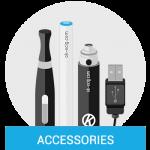 E Cig & Vape Accessories
