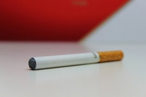 Number of e-cigarette users fast catching up to number of smokers