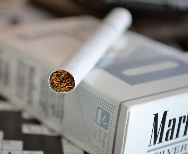 Cigarettes légères ou ligths égal danger esantefr  ESanté