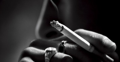 Smoking Related COPD | One Million UK Residents | OK E