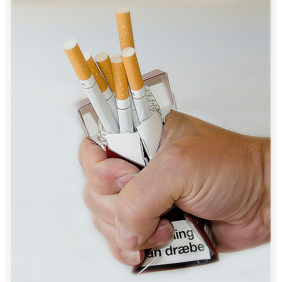 Realise your new years resolution to quit smoking