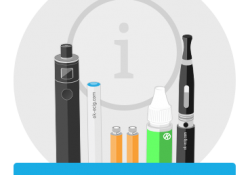 General E Cigarette Information for new vapers