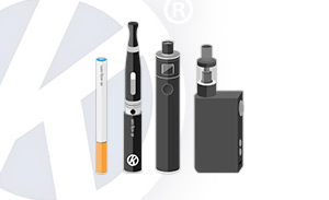 types of electronic cigarette from ok e cig - blog header