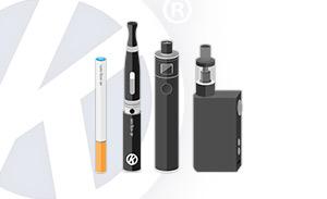types of electronic cigarette from ok e cig - blog header