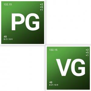 PG & VG icons