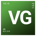 Vegetable Glycerine