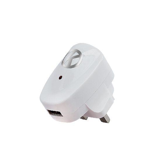OK E Cig E Cigarette Mains Adapter/Charger (USB to Mains)