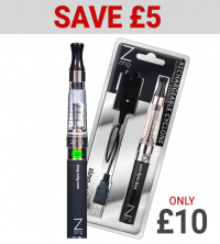 Zing tarter Sets just £10 throughout October