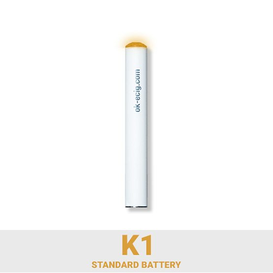 The K1 e cig battery from OK E Cig