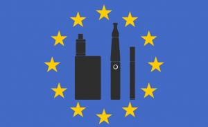 EU TPD E Cigarette Regulations