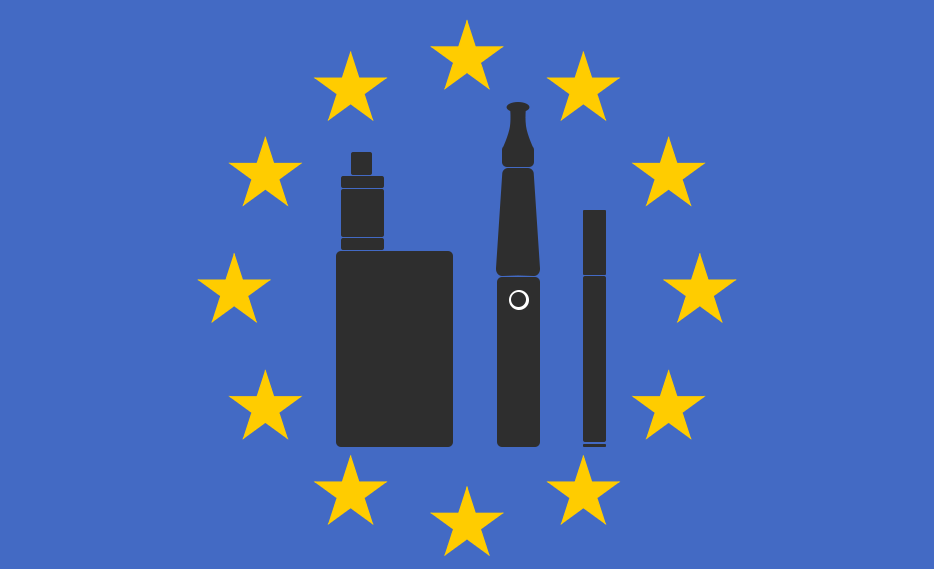 EU TPD E Cigarette Regulations