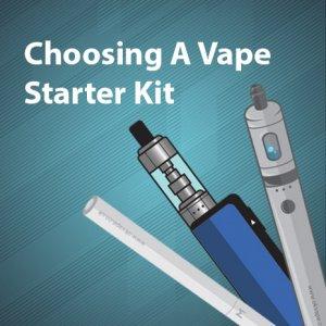 Choosing a vape kit