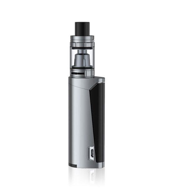 Smok Priv V8 Vape Kit - Back
