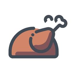 Stoptober - Cold Turkey Icon