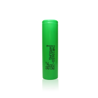 Samsung 25R 18650 battery 2500mAh