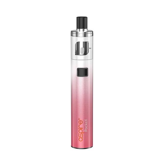 Aspire Pockex Anniversary Edition - Pink Gradient
