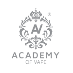 Academy of Vape Short Fill E Liquid Range Logo