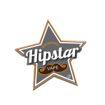 Hipstar Short Fill E-Liquid Range Logo