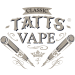 Tatts Vape Short Fill E Liquid Range Logo