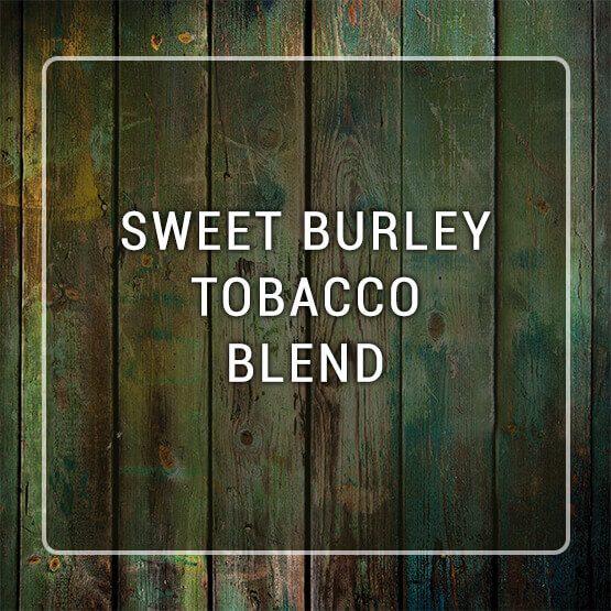 Midwest Blend flavour profile