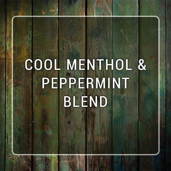 North west Blend flavour profile