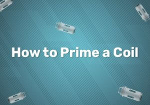 How to Prime a Coil