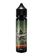 Midwest Blend Shortfill E-Liquid Bottle