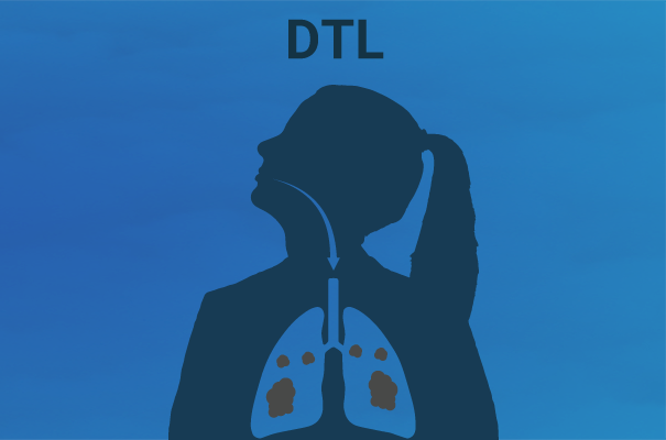 dlt - Direct to Lung