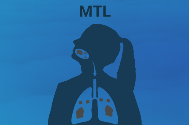 mlt - Mouth to Lung