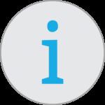 General Vaping Information Icon