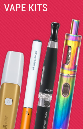 Vape Kits Category Image