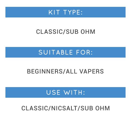 EZ Watt Product Types Image