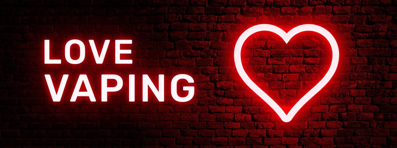 10 Reasons to Love Vaping
