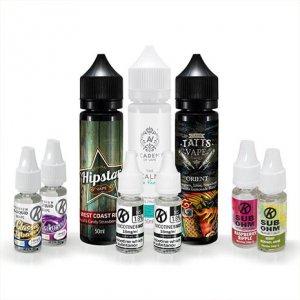 Image of OK Vape E-Liquids - Blog Preview