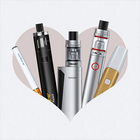 Love Vaping Blog Featured Image