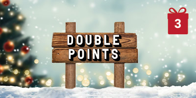 Double Points header