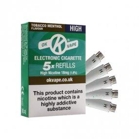 Tobacco Menthol High