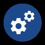 Quality service icon