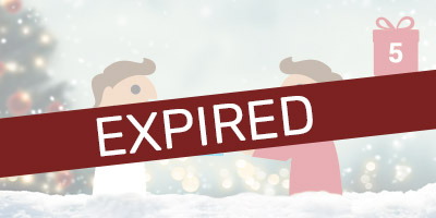 Refer a friend Christmas header - expired