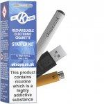 OK Cigalike Essentials Starter Kit - Tobacco Flavour E Cig