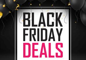 Black Friday Vape Deals 2019 Blog Post Preview Image