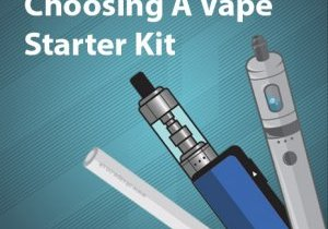 Choosing a vape kit
