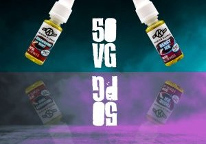50/50 vape juice meaning - Blog preview image